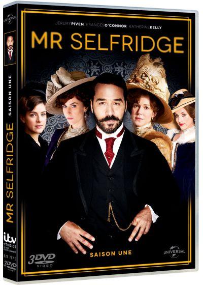 Mr Selfridge ITV 2013 - Page 2 67953
