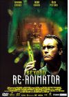 Beyond Re-Animator - DVD