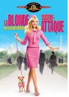 La Blonde contre-attaque - DVD