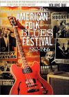 The American Folk Blues Festival 1962-1966 - Volume One - DVD