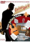 Guitar Spirit : entretiens avec des guitaristes de legende (�dition Limit�e) - DVD