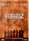 Les Rivi�res pourpres 2 - Les Anges de l'Apocalypse (�dition Collector) - DVD