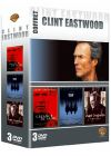 Clint Eastwood - Coffret - Cr�ance de sang + Mystic River + Jug� coupable - DVD