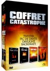 Coffret Catastrophe - Twister + Le pic de Dante + Daylight + Backdraft - DVD