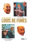 Collection de Fun�s - Les grandes vacances & Sur un arbre perch� - DVD