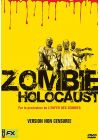 Anthropophage Holocaust (Non censur�) - DVD