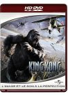King Kong - HD DVD