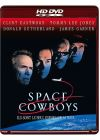 Space Cowboys - HD DVD