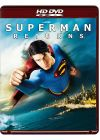 Superman Returns - HD DVD