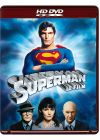 Superman - HD DVD
