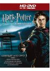 Harry Potter - Ann�es 1-4 - HD DVD