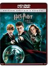 Harry Potter et l'Ordre du Ph�nix - HD DVD