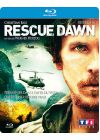 Rescue Dawn (�dition bo�tier SteelBook) - Blu-ray