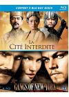 La Cit� interdite + Gangs of New York - Blu-ray