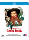 Les Aventures de Rabbi Jacob (�dition bo�tier SteelBook) - Blu-ray