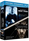 Coffret Epouvante : Midnight Meat Train + Les cavaliers de l'apocalypse (Pack) - Blu-ray