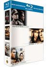 Coffret Leonardo Di Caprio - Mensonges d'�tat + Gangs of New York + Blood Diamond (Pack) - Blu-ray