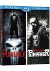 The Punisher + The Punisher - Zone de guerre - Blu-ray