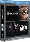 Hancock + Men in Black (Pack) - Blu-ray