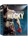 Rocky - Anthologie (Pack) - Blu-ray