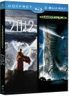 Coffret Blockbuster - 2012 + Godzilla (Pack) - Blu-ray