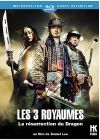 Les 3 Royaumes - La r�surrection du Dragon - Blu-ray