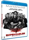 Expendables - Unit� sp�ciale (�dition bo�tier SteelBook) - Blu-ray
