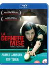La Derni�re mise - Blu-ray