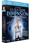 La Quatri�me dimension (La s�rie originale) - Saison 1 (�dition remasteris�e) - Blu-ray