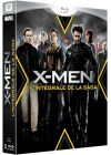 X-Men : L'int�grale de la saga (Pack) - Blu-ray