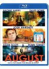 August (Blu-ray + Copie digitale) - Blu-ray