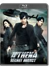 Athena Secret Agency - Blu-ray