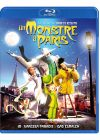 Un monstre � Paris - Blu-ray