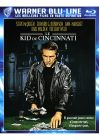 Le Kid de Cincinnati - Blu-ray