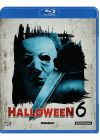 Halloween 6 : la mal�diction de Michael Myers - Blu-ray