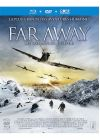 Far Away (Les soldats de l'espoir) (Combo Blu-ray + DVD + Copie digitale) - Blu-ray
