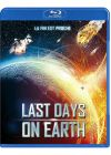 Last Days on Earth - Blu-ray