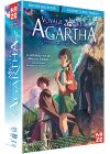 Voyage vers Agartha (�dition Collector Blu-ray + DVD + Manga) - Blu-ray