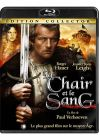 La Chair et le sang (�dition Collector) - Blu-ray
