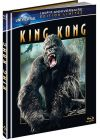 King Kong (�dition limit�e 100�me anniversaire Universal, Digibook) - Blu-ray