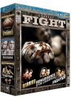 Fight : Warrior + Renaissance d'un champion + Fighter (Pack) - Blu-ray