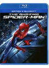 The Amazing Spider-Man (�dition Double) - Blu-ray
