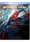 The Amazing Spider-Man (�dition Premium bo�tier SteelBook) - Blu-ray