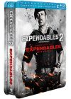 Expendables - Unit� sp�ciale + Expendables 2 - Unit� sp�ciale (Pack) - Blu-ray