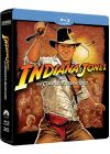 Indiana Jones - La quadrilogie (�dition Sp�ciale Amazon.fr) - Blu-ray