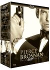 La Collection James Bond - Coffret Pierce Brosnan (Pack) - Blu-ray