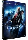 Looper (Combo Blu-ray + DVD + Copie digitale - �dition bo�tier SteelBook) - Blu-ray