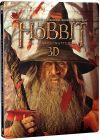Le Hobbit : Un voyage inattendu (Combo Blu-ray 3D + Blu-ray + Copie digitale - �dition bo�tier SteelBook) - Blu-ray 3D