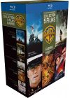 90 ans Warner - Coffret 5 films - Guerre (�dition Limit�e) - Blu-ray