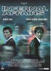 Infernal Affairs - DVD